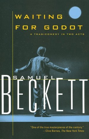Waiting for Godot Books