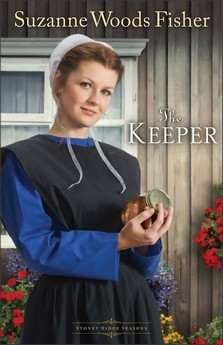 The Keeper Books