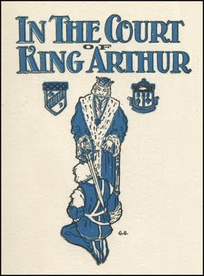 In the Court of King Arthur Books