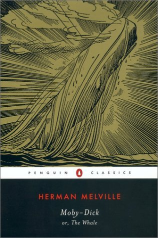 Moby-Dick; or, The Whale Books