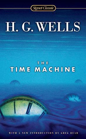 The Time Machine Books