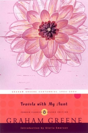 Travels With My Aunt Books