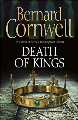 Death of Kings (The Saxon Stories, #6) Books