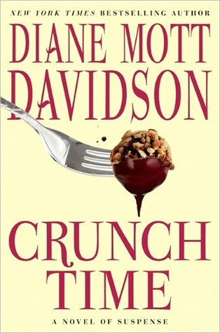 Crunch Time (A Goldy Bear Culinary Mystery, #16) Books
