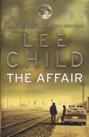 The Affair (Jack Reacher, #16) Books