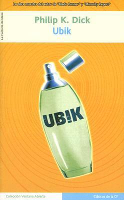 Ubik Books