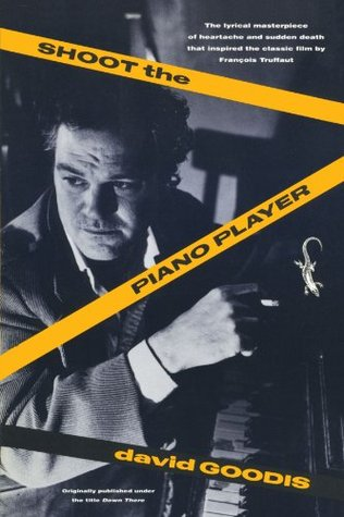 Shoot the Piano Player Books