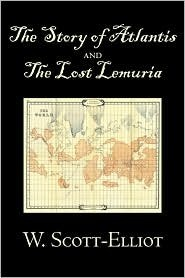The Story of Atlantis and the Lost Lemuria Books