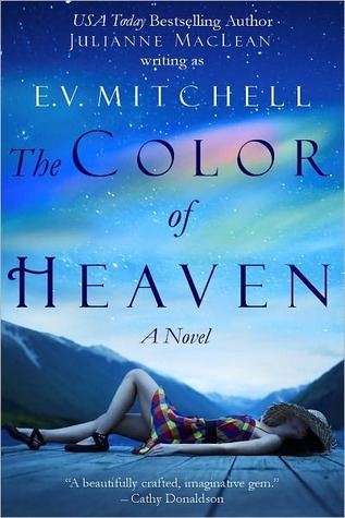 The Color of Heaven (The Color of Heaven, #1) Books