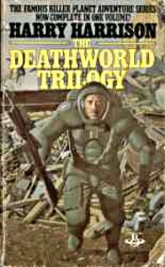Deathworld Trilogy Books