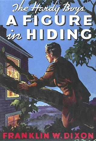 A Figure in Hiding (Hardy Boys, #16) Books
