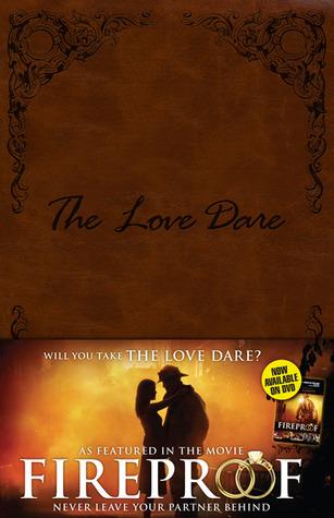The Love Dare Books