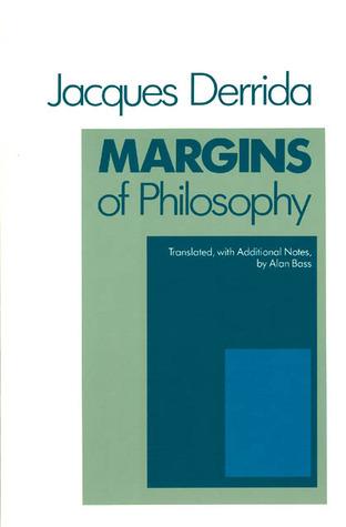Margins of Philosophy Books