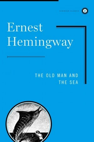 The Old Man and the Sea Books