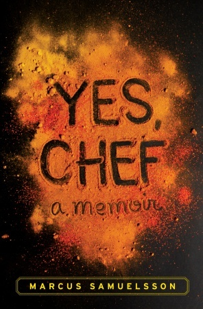 Yes, Chef: A Memoir Books