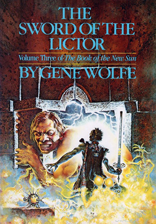 The Sword of the Lictor (The Book of the New Sun #3) Books