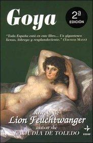 Goya Books