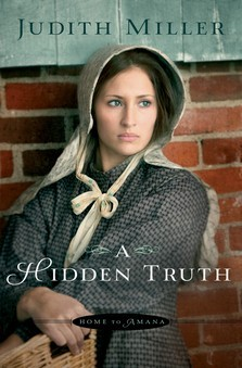 A Hidden Truth (Home to Amana, #1) Books