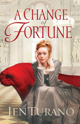 A Change of Fortune (Ladies of Distinction, #1) Books
