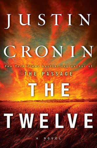 The Twelve (The Passage, #2) Books