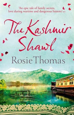 The Kashmir Shawl Books