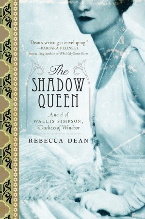 The Shadow Queen Books