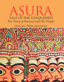 Asura: Tale Of The Vanquished Books