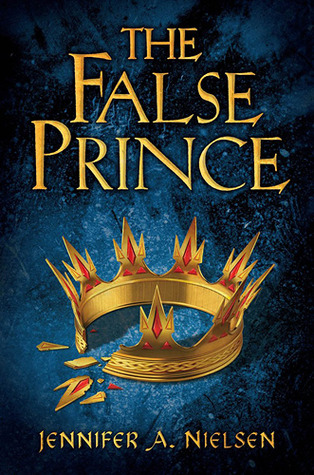 The False Prince (The Ascendance Trilogy, #1) Books