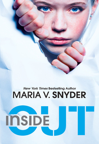 Inside Out (Insider, #1) Books