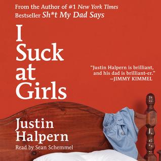 I Suck at Girls Books