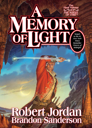 A Memory of Light (Wheel of Time, #14) Books