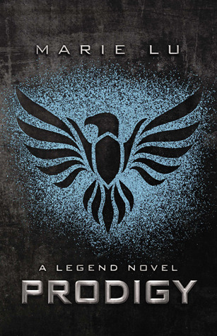 Prodigy (Legend, #2) Books