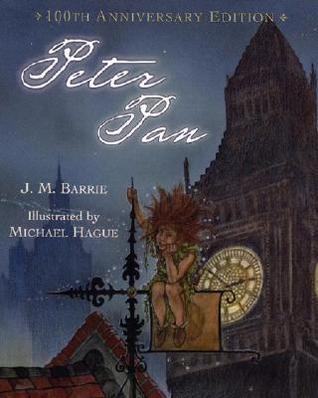 Peter Pan Books