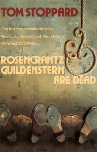 Rosencrantz and Guildenstern Are Dead Books