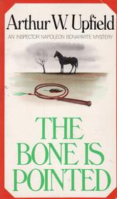 The Bone is Pointed (Inspector Napoleon Bonaparte, #6) Books