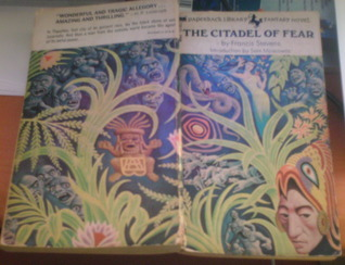 The Citadel of Fear Books