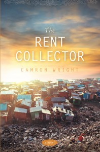 The Rent Collector Books