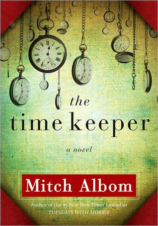 The Time Keeper Books