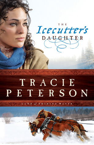 The Icecutter's Daughter (Land of Shining Water, #1) Books