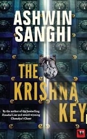 The Krishna Key Books