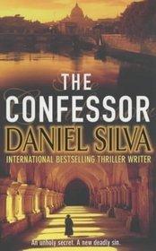 The Confessor (Gabriel Allon, #3) Books