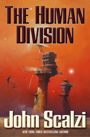 The Human Division (Old Man's War, #5) Books