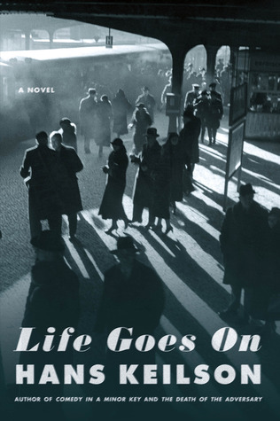 Life Goes On Books