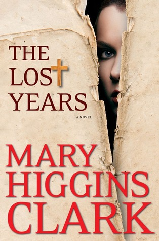 The Lost Years Books