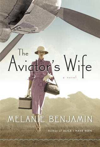 The Aviator's Wife Books