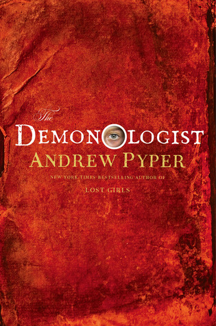 The Demonologist Books