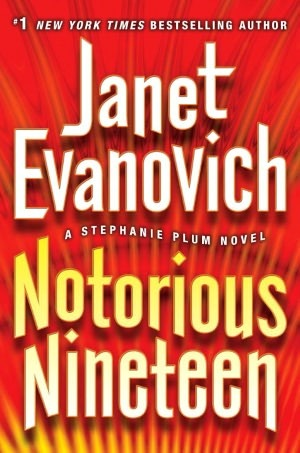 Notorious Nineteen (Stephanie Plum, #19) Books