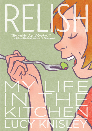 Relish: My Life in the Kitchen Books