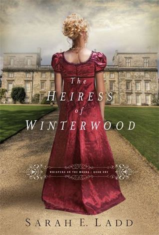 The Heiress of Winterwood (Whispers on the Moors, #1) Books