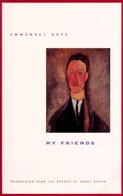 My Friends Books